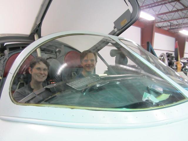 Tutor Cockpit