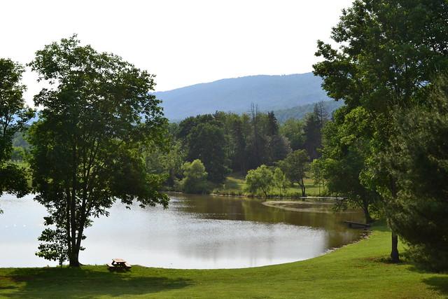 Pollak Pond