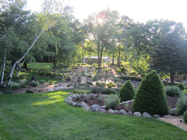 Panola Valley Gardens