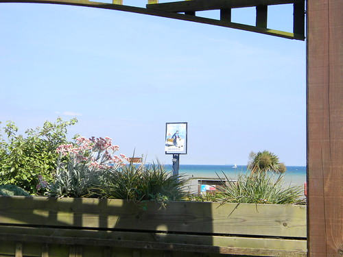 View from the Coastguard