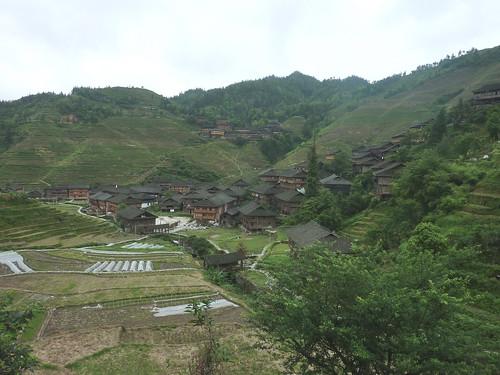 C-Guangxi-Dazhai-montee (2)