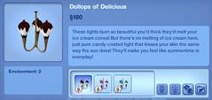Dollops of Delicious