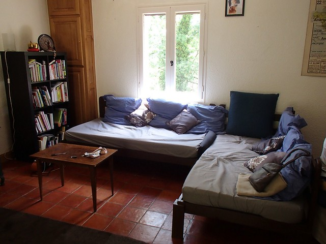 fiche de savoir 15: construction d'un canapé en bois | nature