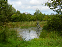 Victoria's Way - Indian sculpture park, Roundwood, Co. Wicklow (September 2011 pics)