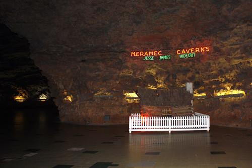 Meramec-Caverns