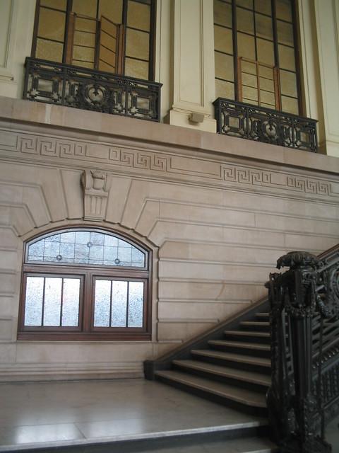 interior space hoboken r r terminal img 4708 the im