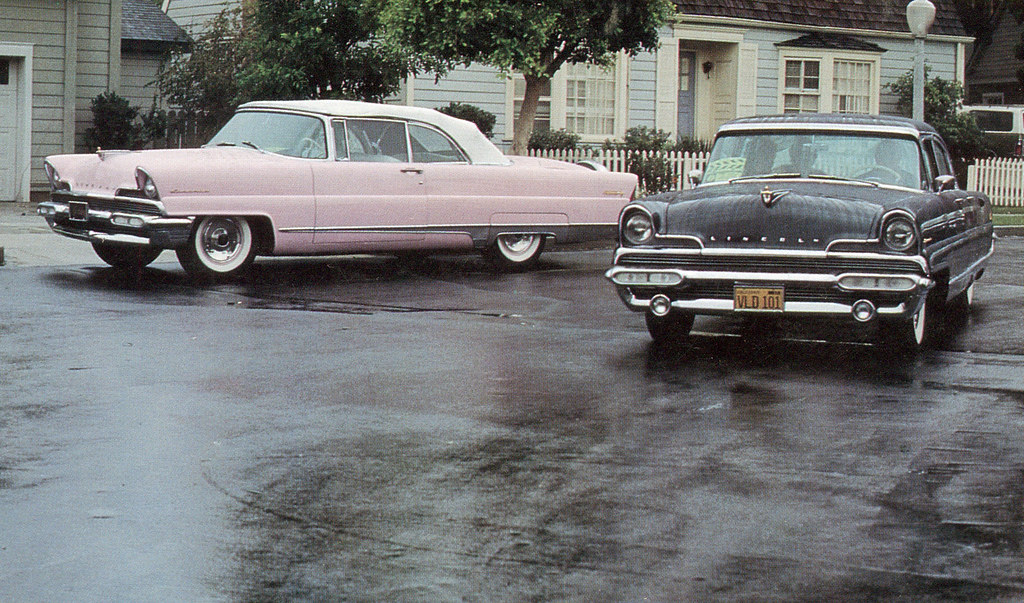 1956 lincoln premiere convertible and 4 door sedan for 1956 lincoln premiere 4 door sedan