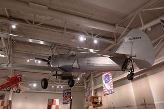 Boeing-Stearman PT-17 Kaydet