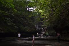 Matthiessen State Park 207
