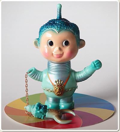 iluilu pepy grumble toy exlcusive