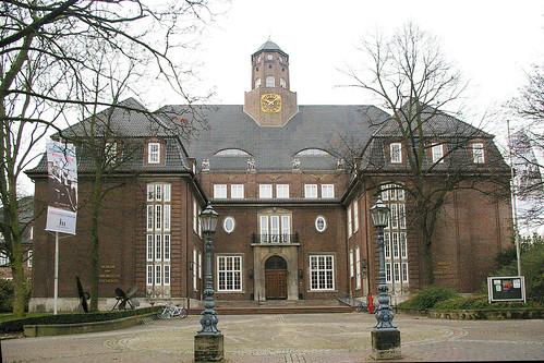 Hamburg History Museum