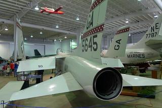 Heck: RF-8G Crusader