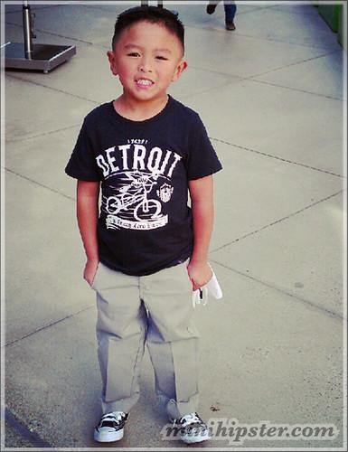 Kalani... MiniHipster.com: kids street fashion (mini hipster .com)