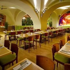 Restaurante Brasileiro (Slovanský dům)