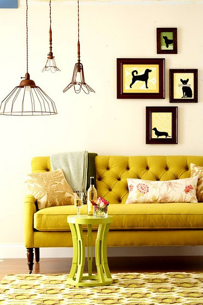 yellow couch 4