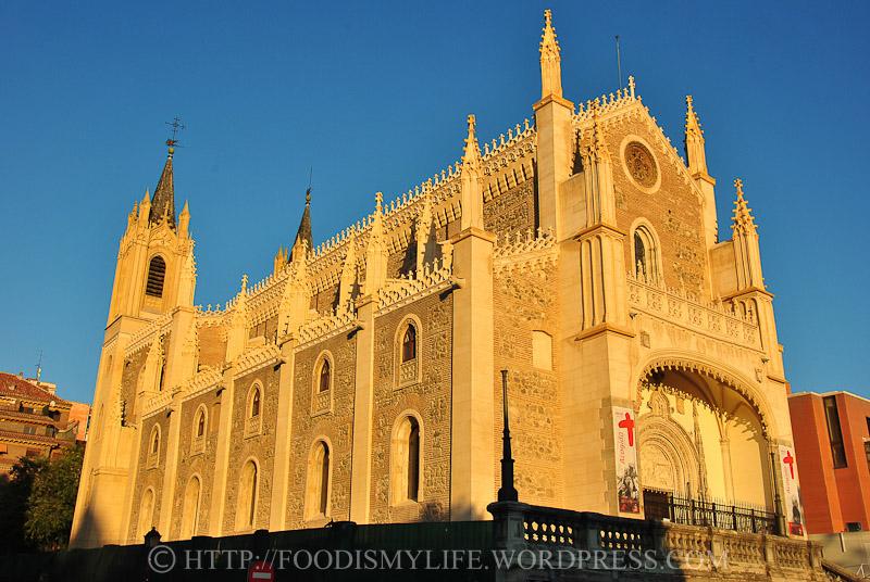 St. Jerome Royal Church