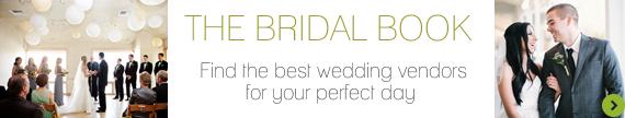 find preferred wedding vendors