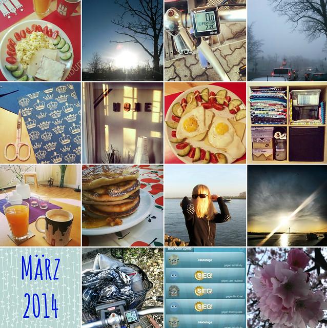 Rückblick März 2014 Teil1