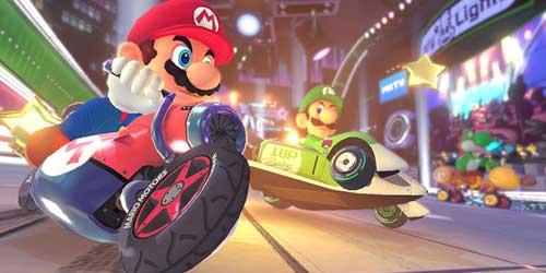 Mario Kart 8 Wiki Guide