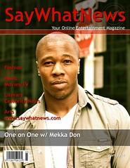 Mekka Don April 2014 magazine