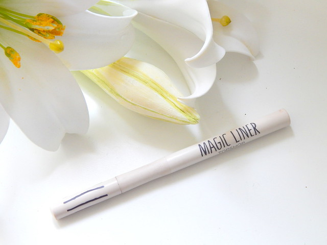 Topshop Magic Liner in Engraved