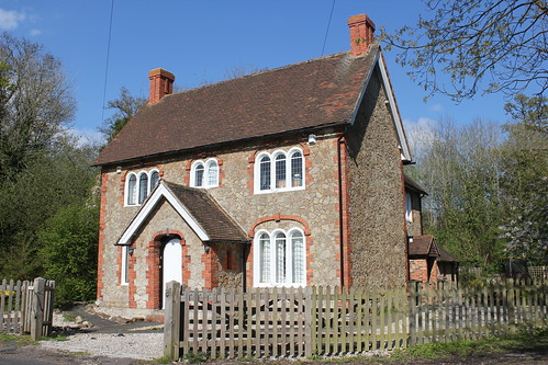 Forest Gate Lodges