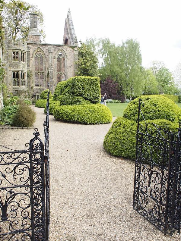 Nyman's Garden