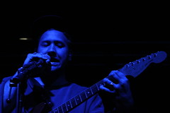 Fotos Unknown Mortal Orchestra Santiago - Chile 2016