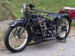 Henderson DeLuxe 1923