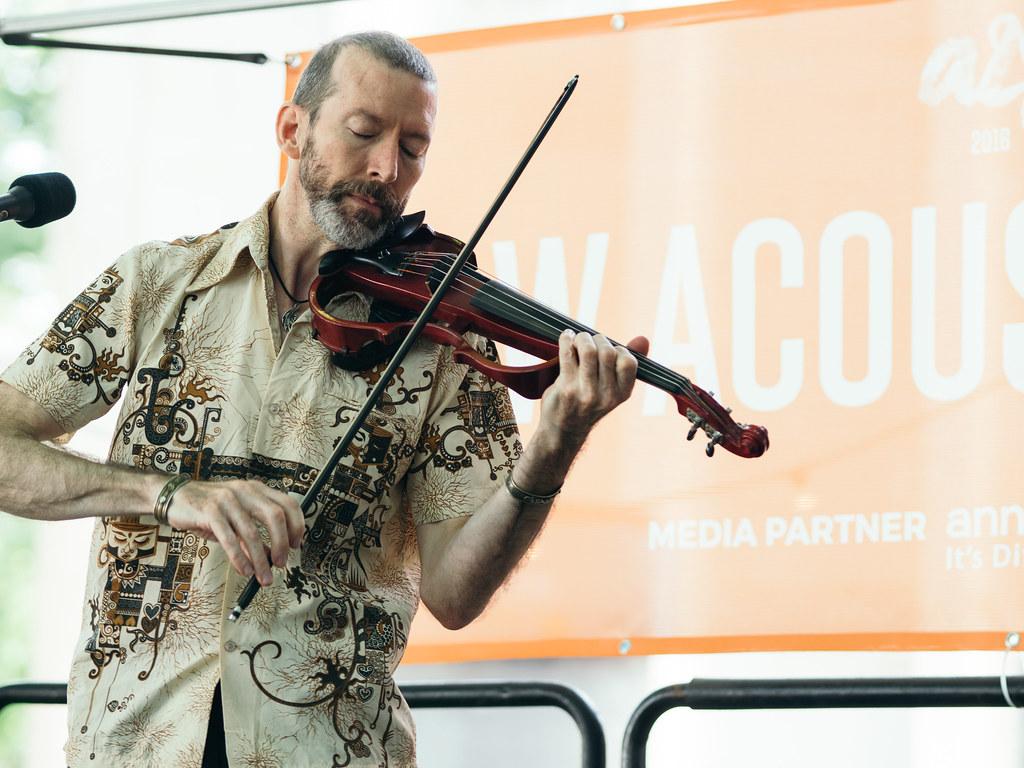 Dixons Violin