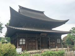 Photo:正福寺 in 東村山市, 東京都 By cyberwonk