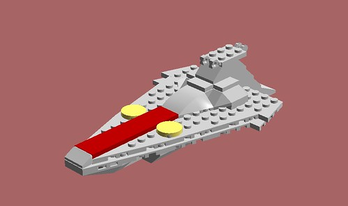 lego republic star destroyer - photo #31