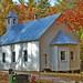 Cades Cove, TN Primitive Baptist Church