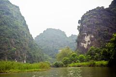 Baie d'Ha Long Terrestre - Ninh Binh - Hoa Lu - 51
