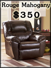 53000-25RougeDurablendMahogany
