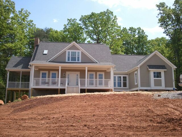 Carolina the earnhardt collection flickr photo sharing for Schumacher homes house plans