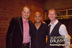 TEAM ROAMING DRAGON -GUESTS-FOOD BLOGGERS-GOURMET SYNDICATE -FRIENDS AND FAMILY-ROAMING DRAGON –BRINGING PAN-ASIAN FOOD TO THE STREETS – Street Food-Catering-Events – Photos by Ron Sombilon Photography-348-WEB