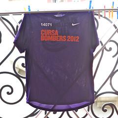 Cursa Bombers 2012