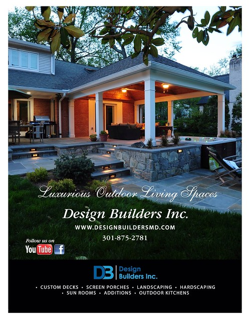 Photo for Luxury outdoor living spaces