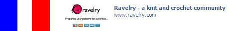 Ravelry FRA
