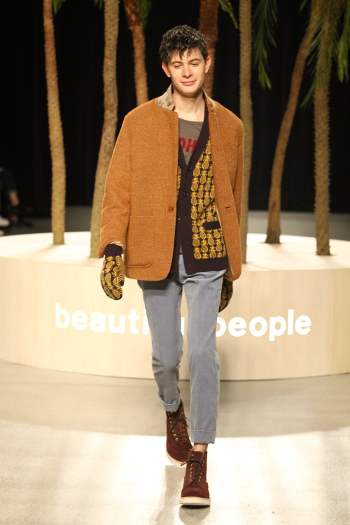 FW12 Tokyo beautiful people007_Jono McNamara(Fashion Press)