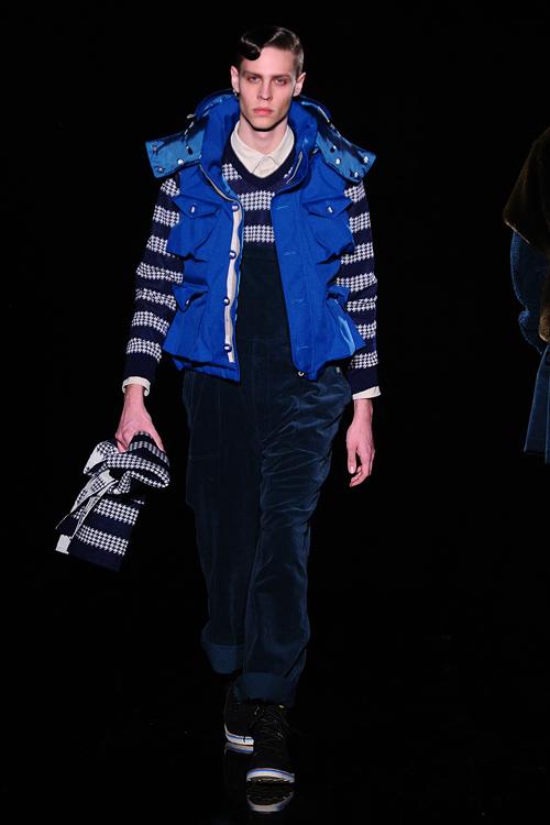 FW12 Tokyo PHENOMENON047_Niklas Kallman(Fashion Press)