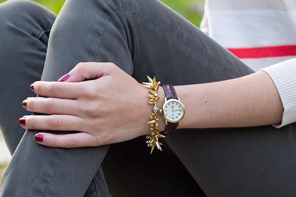 Bracelet for Small Wrists – Stella & Dot Renegade Bracelet