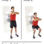 jorge_swiss_ball_squat