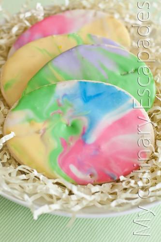 Eastereggcookies
