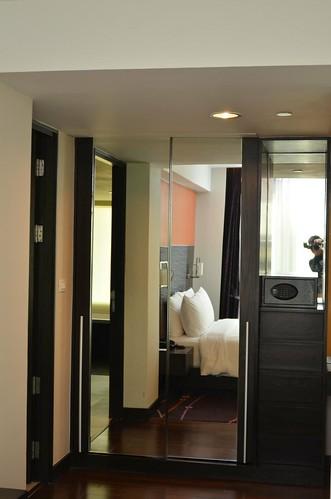 In Residence Hotel Bangkok