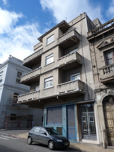 Apartments, Montevideo