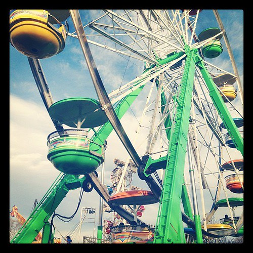 city carnival