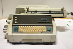 printer(0.0), typewriter(1.0), office equipment(1.0),