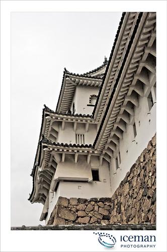 Himeji Castle 274